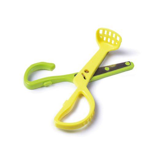 Multi-Function Food Scissors