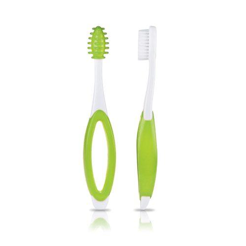 Baby toothbrush set