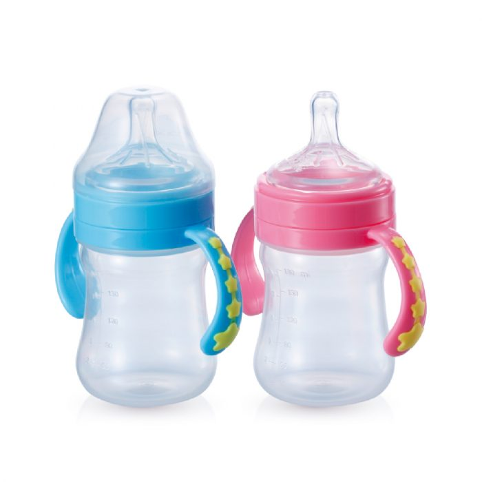 180ml (6OZ)Anti-Colic Milk Bottle