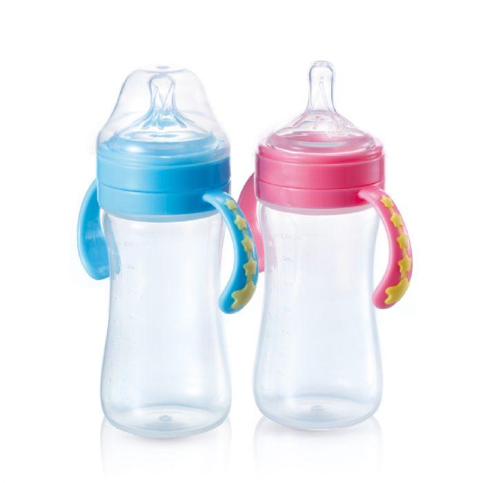 270ml(9OZ) Anti-Colic Milk Bottle