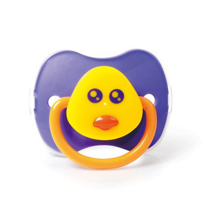 Duck Pacifier Orthodontic