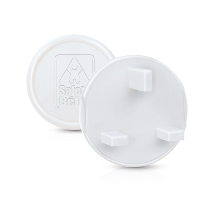 Socket Covers 8 PCS - British Standard)