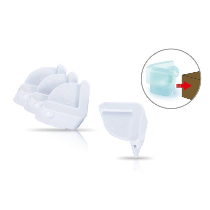 Corner Cushions (4pcs pack) (SET)