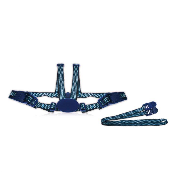Safety Harness & Rein Set