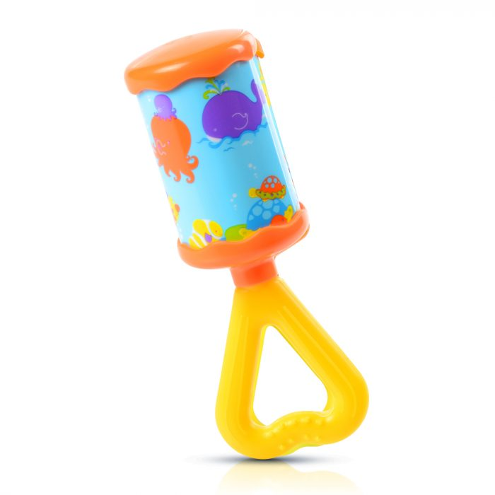 Chime Rattle