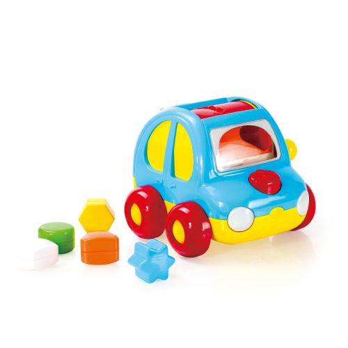 Sorter Car