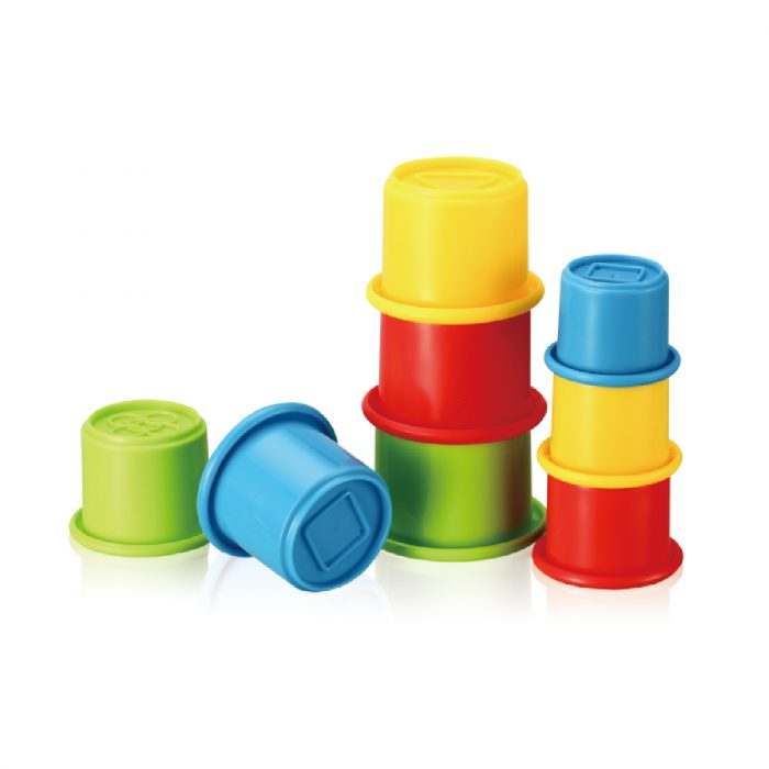 Stacking Cup (8 pcs.)