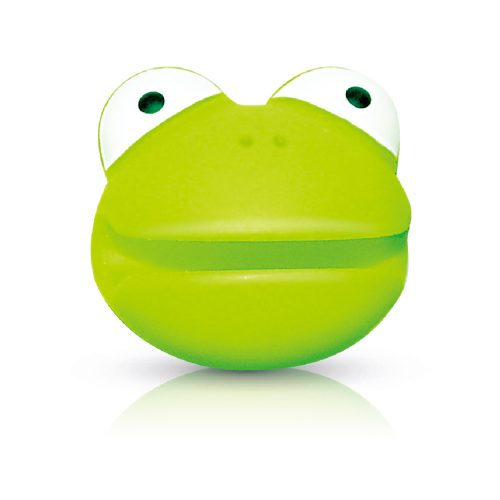 Frog's Mesh Bag with Suction Cup