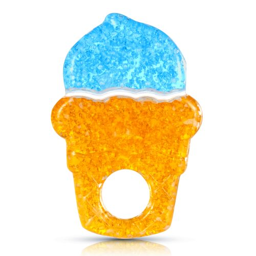 2 Color Ice-pop Soother