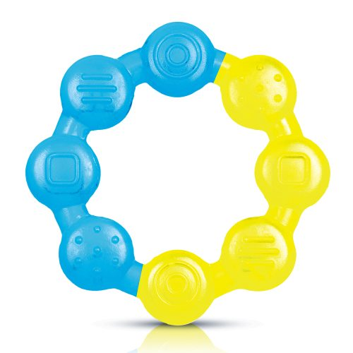 2 Color Ring Soother
