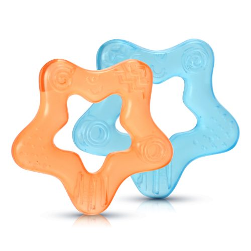 Star Soother(2 pcs.)