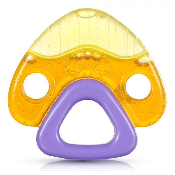 2 Color Mushroom Soother with Handle