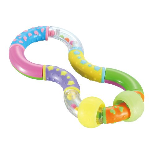 Twist Ring Rattle