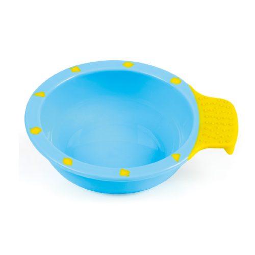 Easy Held Soft Grip Feeding Bowl