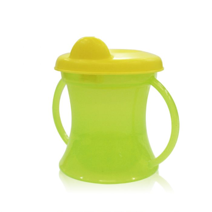 5oz Non-Spill Trainging Cup with cap