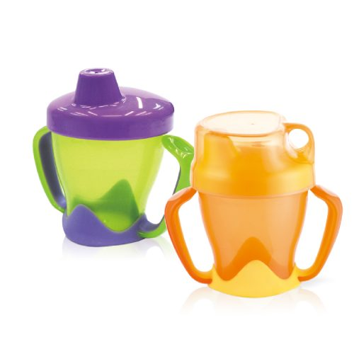 9 oz. Non-Spill Training Cup without cap