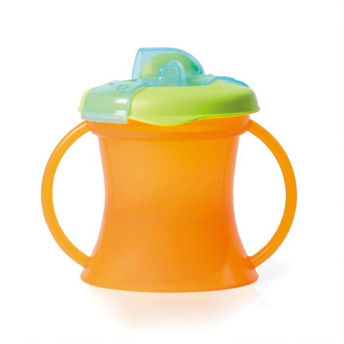 6oz Non-Spill Training Cup with Cap